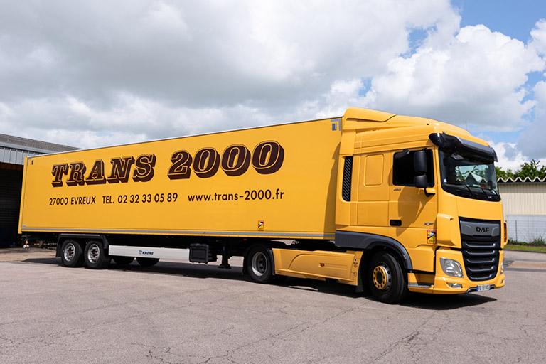 Trans 2000 - Transport régulier